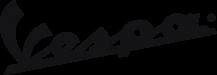 Vespa Colour logo