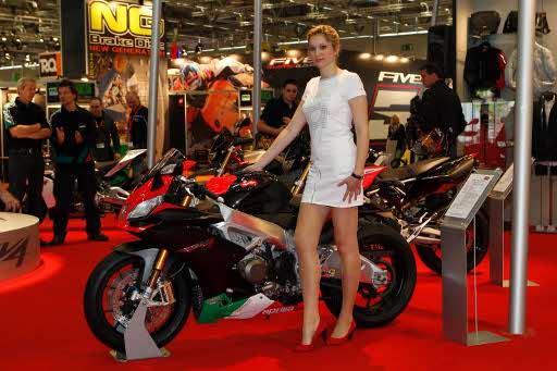 Aprilia RSV4 Factory APRC Special Edition