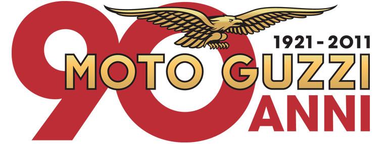 Moto Guzzi 90 anni