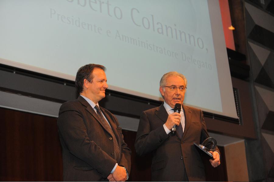 Oscar di Bilancio 2011