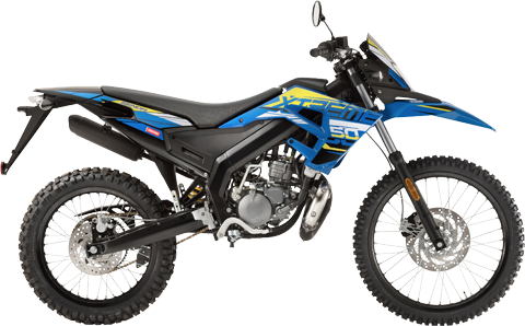 Derbi Senda DRD Racing R X-Treme SM
