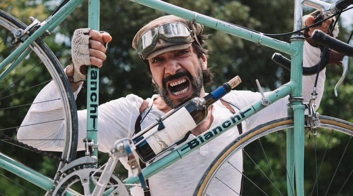 Deus Cyclewine
