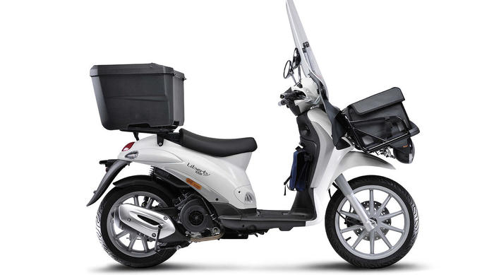 The Piaggio Group is awarded the Croatian Post tender for