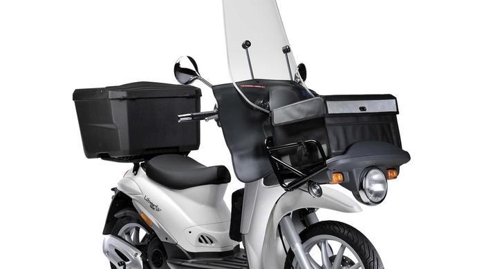 Piaggio Liberty 50cc Delivery