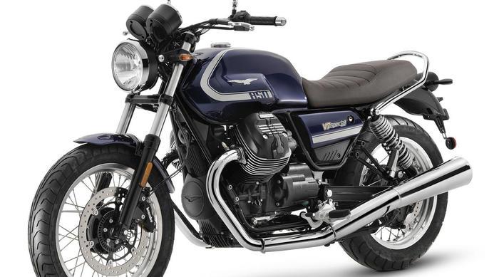 Moto Guzzi V7 Special 3