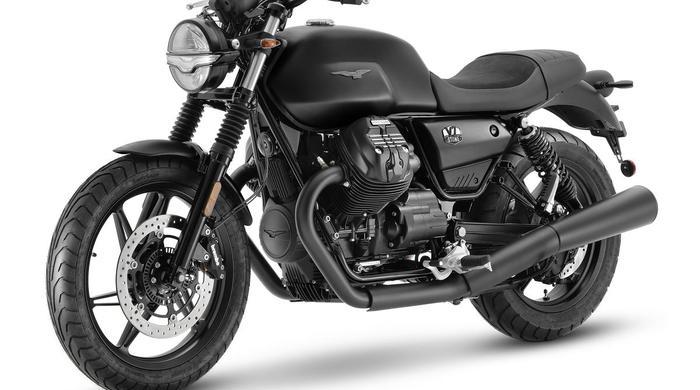 Moto Guzzi V7 Stone 7
