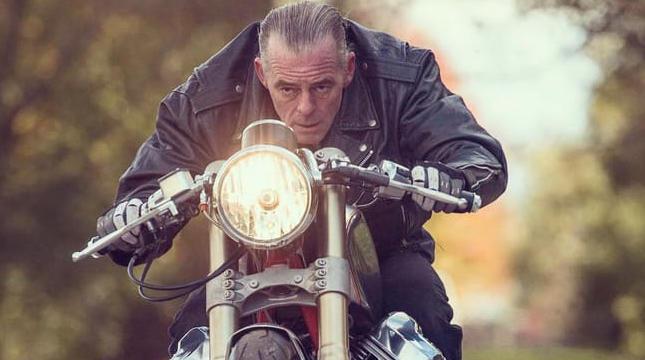 L'arte motociclistica di Craig Rodsmith