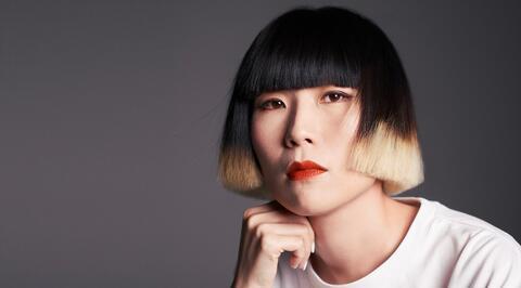 Feng Chen Wang e Piaggio
