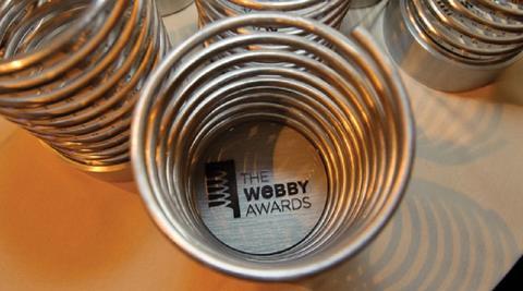 Vespa si aggiudica gli ambiti Webby Awards