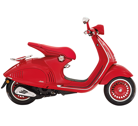 Vespa | Piaggio Group